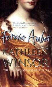 Forever Amber - Kathleen Winsor