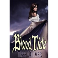 Blood Tide - Tess Oliver