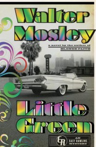 Little Green: An Easy Rawlins Mystery - Walter Mosley