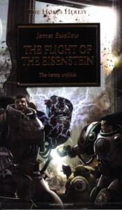The Flight of the Eisenstein - James Swallow