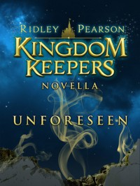 Unforeseen - Ridley Pearson