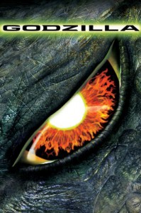 Godzilla - Dean Devlin