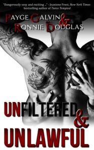Unfiltered and Unlawful - Payge Galvin