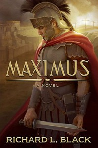 Maximus - Richard L. Black