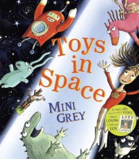 Toys in Space - Mini Grey