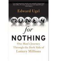 Money for Nothing - Edward Uge
