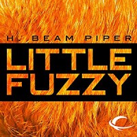 Little Fuzzy - H. Beam Piper, Peter Ganim