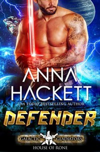 Defender - Anna Hackett