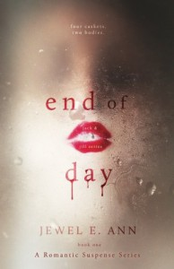 End of Day - Jewel E. Ann