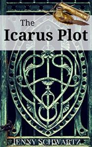 The Icarus Plot - Jenny Schwartz