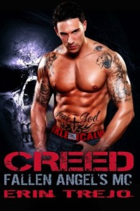 Creed: Fallen Angel's MC - Erin Trejo