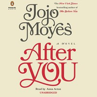 After You - Jojo Moyes, Anna Acton