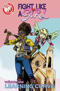 Fight Like A Girl: Learning Curve TP - David Pinckney