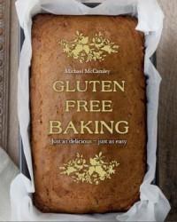 Gluten Free Baking (Love Food) - Parragon Books, Love Food Editors