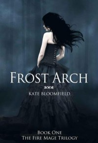 Frost Arch - Kate Bloomfield