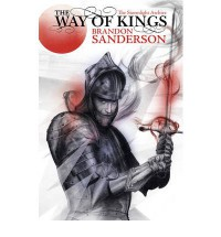 The Way of Kings: Bk. 1 - Brandon Sanderson