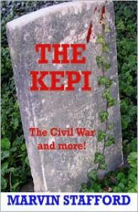 The Kepi - Marvin Stafford