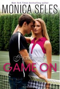 The Academy: Game On - Monica Seles, James LaRosa