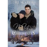 New York Christmas - R.J. Scott