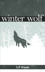 Winter Wolf - S.P. Wayne