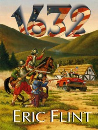 1632 (Assiti Shards, #1) - Eric Flint