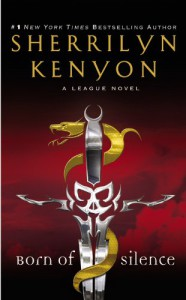 Born of Silence (The League) - Sherrilyn Kenyon