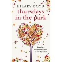 Thursdays in the Park - Hilary Boyd