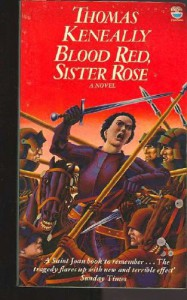 Blood Red, Sister Rose - Thomas Keneally