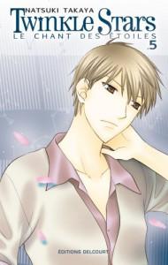 Twinkle stars, Tome 5 - Natsuki Takaya