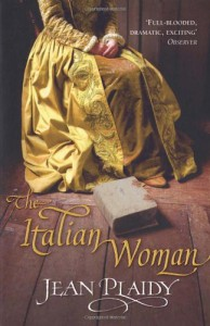 The Italian Woman - Jean Plaidy