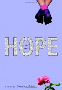 Call Me Hope - Gretchen Olson