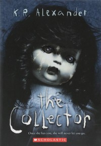 The Collector - K.R. Alexander