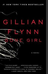 Gone Girl: A Novel - Gillian Flynn