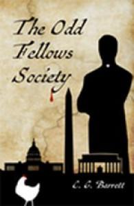 The Odd Fellows Society - C.G. Barrett