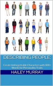 Describing People - Hailey Murray