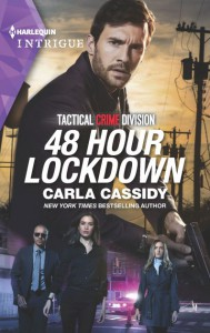 48 Hour Lockdown - Cassidy,  Carla