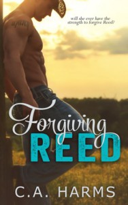 Forgiving Reed - C.A. Harms