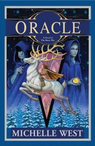 Oracle: The House War: Book Six - Michelle Sagara West