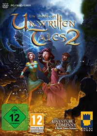 The Book of Unwritten Tales 2 - Standard Edition - Nordic Games
