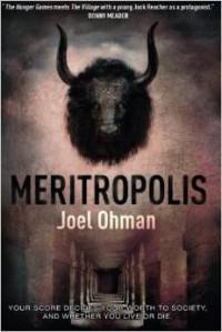 Meritropolis - Joel Ohman