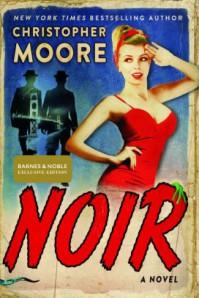 Noir: A Novel - Christopher G. Moore