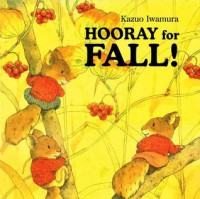 Hooray for Fall - Kazuo Iwamuara