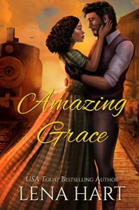 AmazingGrace - Lena Hart