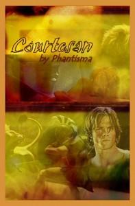 The Courtesan and the Gladiator - phantisma