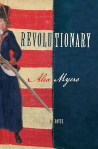 Revolutionary - Alex    Myers