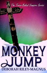Monkey Jump - Deborah Riley-Magnus