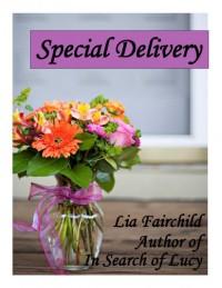 Special Delivery - Lia Fairchild
