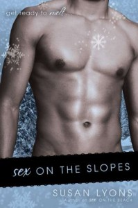 Sex on the Slopes - Susan Lyons