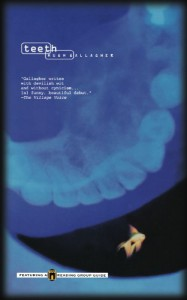 Teeth - Hugh Gallagher