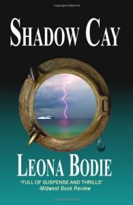 Shadow Cay - Leona Bodie